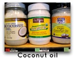 coconut oil for candida picture