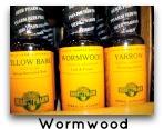 wormwood antifungal candida picture